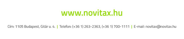 novitax.hu